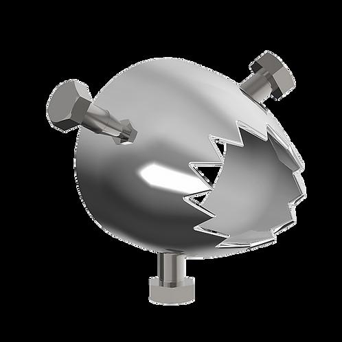 Blast Nozzle Silencer