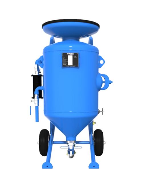 Flowtech Model-T Sandblasting System