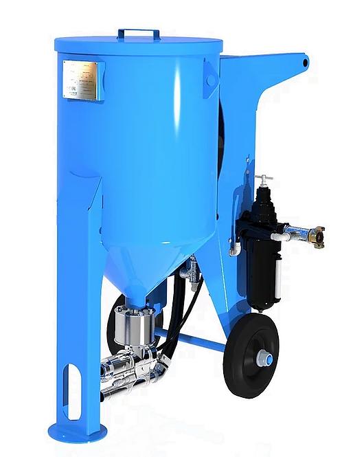 Flowtech Model-B Abrasive Blasting System