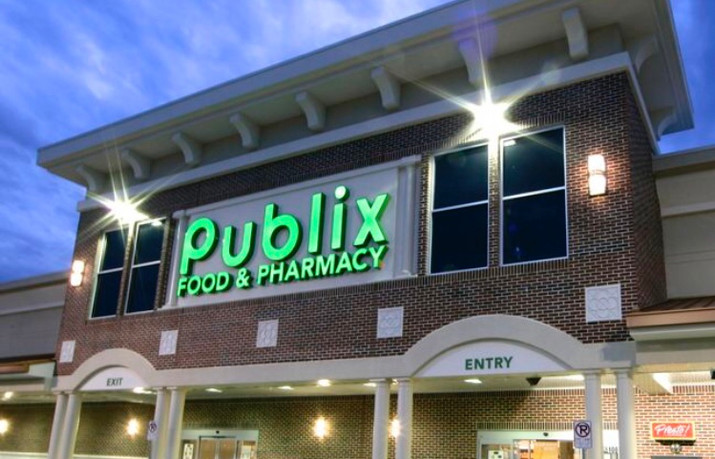 Publix Family Donates $800,000 to Prevent Medical Marijuana Legalization in South Florida.