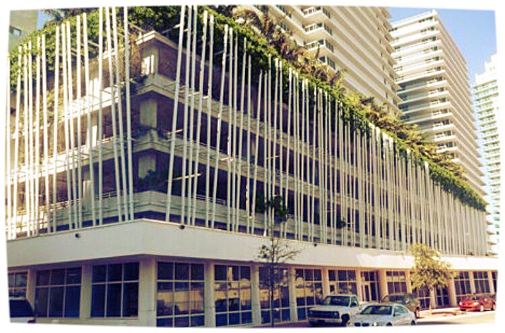 City Officials Consider Converting South Beach Parking Garages into Affordable Housing Projects.