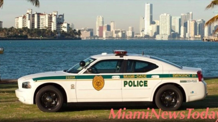 Miami Police Advising South Florida Residents to Arms Themselves.