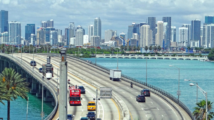Miami Deemed as the Cleanest City in the Nation by Forbes.