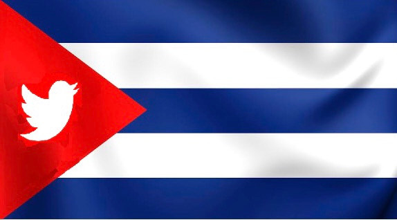 Cuba Relations: The Tweet is Mightier Than The Sword.