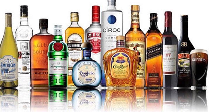 Florida Bill Aims at Legalizing Sales of Liquors at Local Grocery Stores.