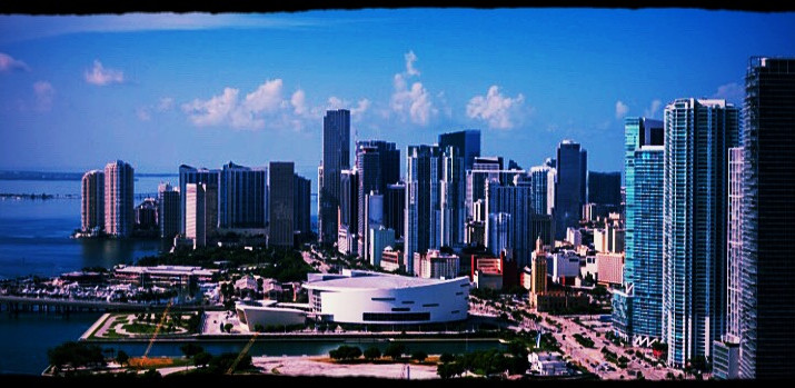 New Study Reveals 6 in 10 People Struggle to Survive in Miami.