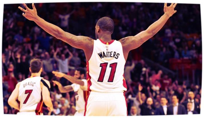 Miami Heat Ties Golden State Warriors with Longest Active Winning Streak in the NBA.