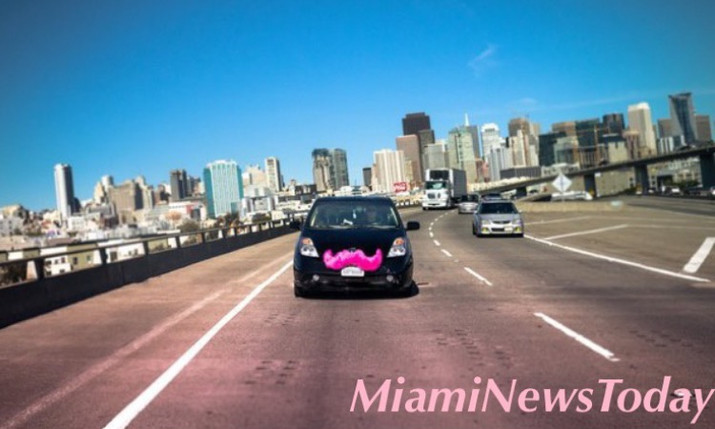 Lyft and Budweiser Join Forces by Offering Free Rides in Miami Dade County.