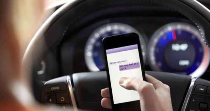 Florida Legislators Propose Law to Make Texting While Driving a Primary Offense for Teens.