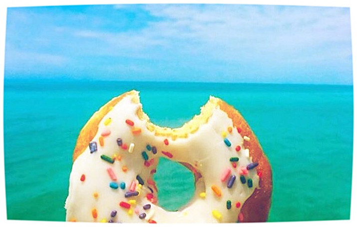 Miami Hosts Second Annual Doughnut Festival this Month.