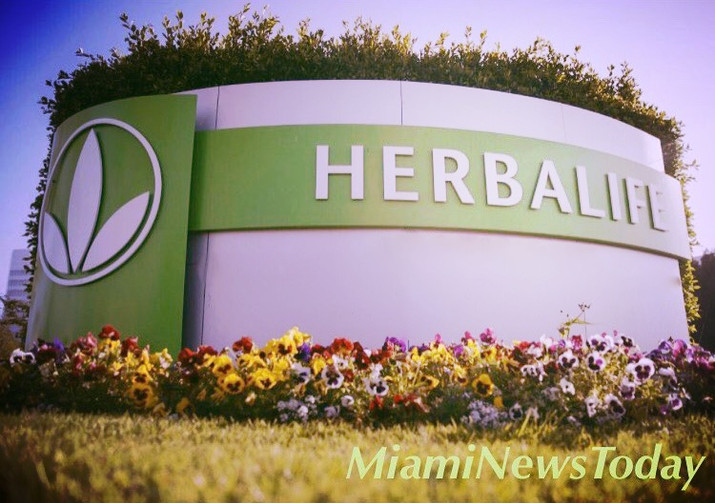 Herbalife Deemed as the Biggest Pyramid Scheme in Miami.