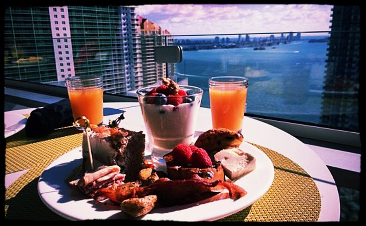 Miami Millennials Spend Way too Much on Sunday Brunch and Eating Out.
