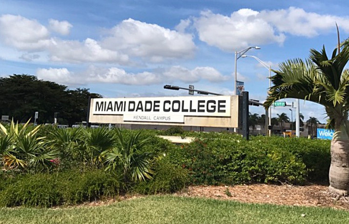 Florida Legislature Passes Budget Cut that Reduces Funding for Miami Dade College by up to $14 Milli