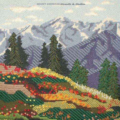"""Warmth & Shelter"" Vinyl Record"