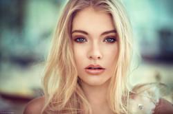 Beauty with Anna Maradan