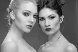 Anna Maradan & Anna-Sophie Cignarale