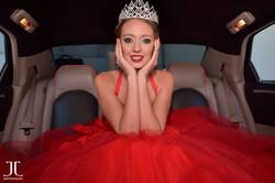 Alicja Bollens / Miss Prestige Pays