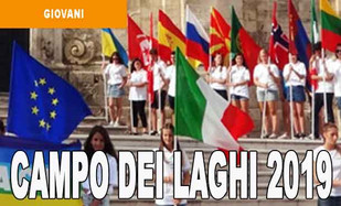 10/07/19 - CAMPO LAGHI 2019