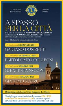 LIONS-Club-Bergamo-Le-Mura-A-SPASSO-per-