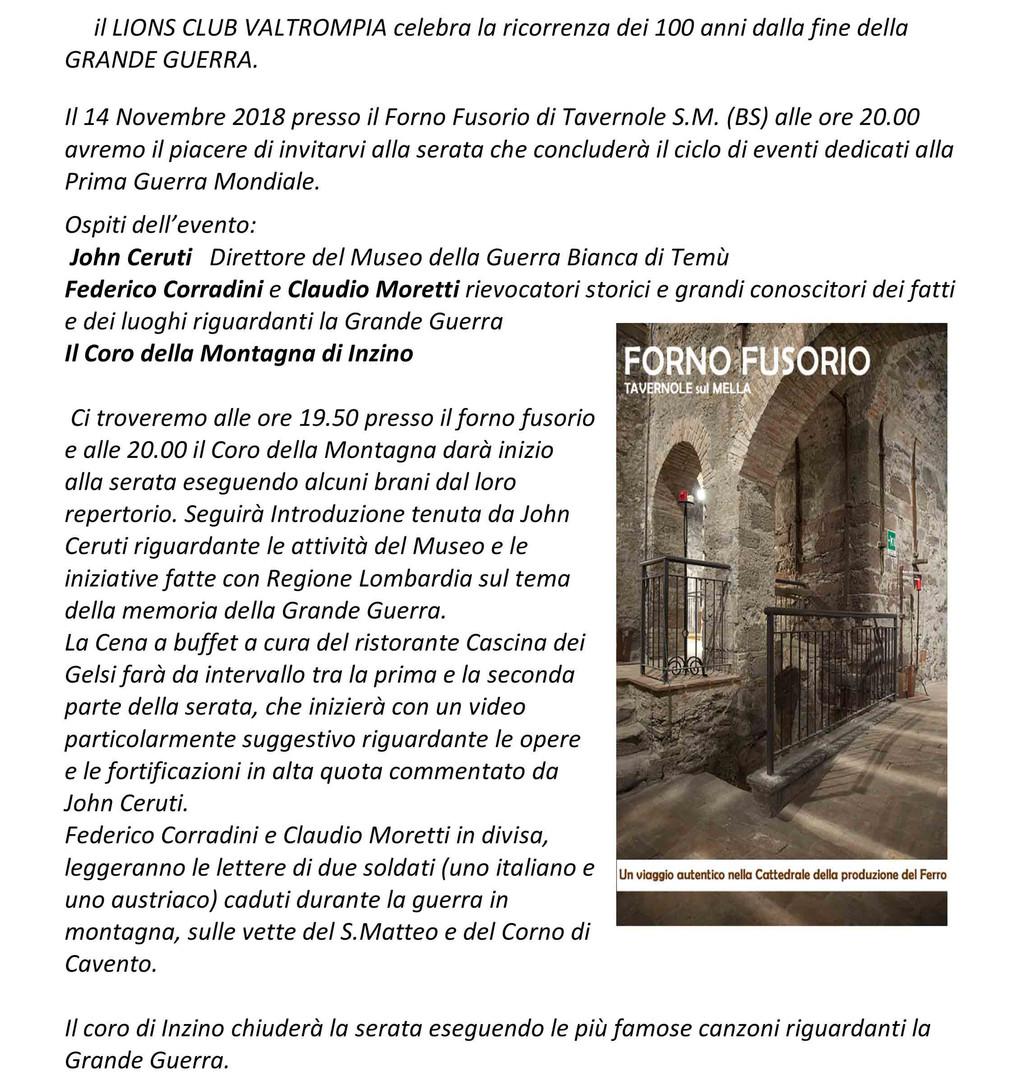 14-Novembre-Forno-Fusorio