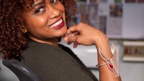 Loetitia Razanamarie: Alternative Leatherworking