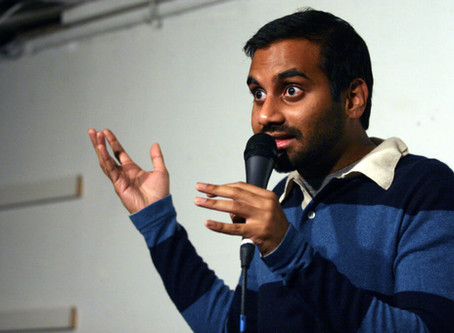 A Letter to Young Adult Men: What You Can Learn from Ansari