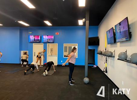 Katy Delta Life Fitness | Open House