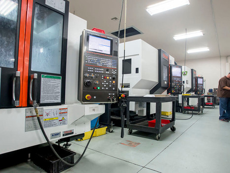 Consolidated Machine and Tool Holdings Centralizes Quoting to Maximize Every Opportunity