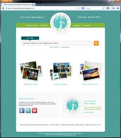 Web Design | Real Estate Sites