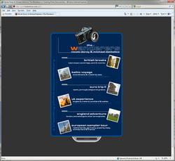 Web Design | Photography Sites