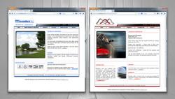 Websites | Informational Sites