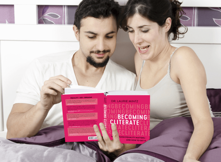 The Orgasm Gap: Facts Behind Male vs Female Orgasm & Sexual Solutions