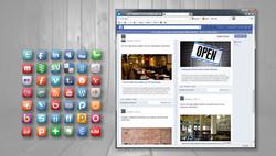 Websites | Social Media