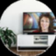 Dr. Laurie Mintz on TV