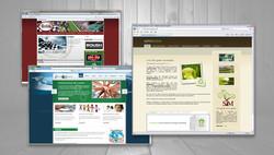 Websites | Content Management Sites
