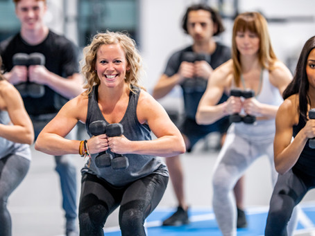 What is HIIT (High Intensity Interval Training) Compared to Continuous Training