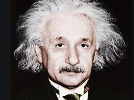 💡Albert Einstein's Solution to Drink Less
