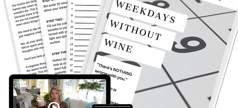 Limited Time Offer Weekdays Without Wine