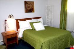 Chambre Queen Plus, Motel Sympathiqe