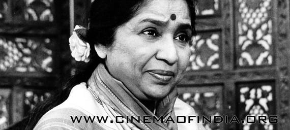 Asha Bhosle