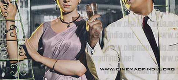 Patanga Lobby Card