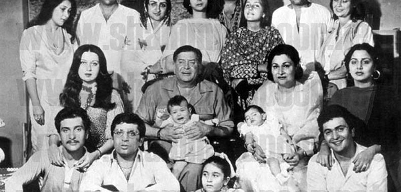 The Kapoor Khandan