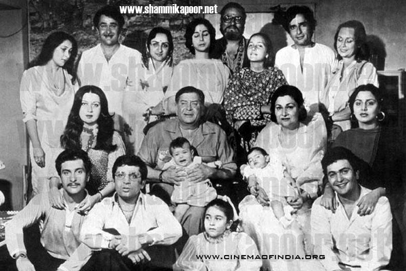 The Kapoor Khandan