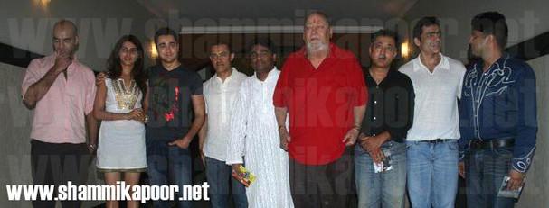 Jaane Tu Ya Jaane Na Music Launch