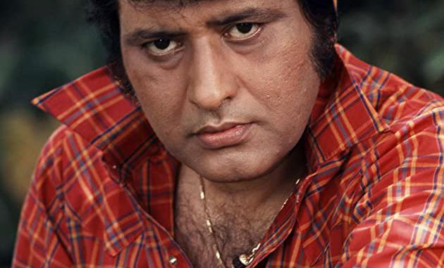 Manoj Kumar - Bharat Kumar