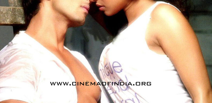 Shahid Kapoor and Priyanka Chopra