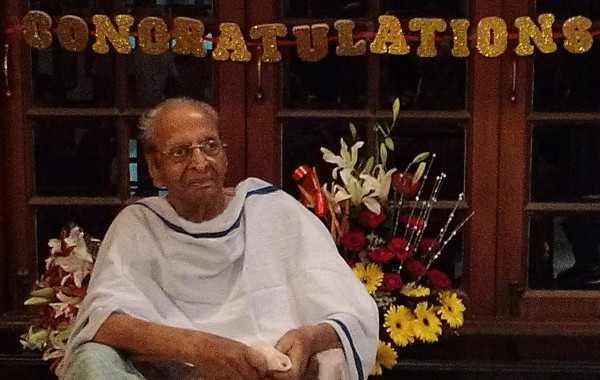 Pran Sikand Birthday Celebrations