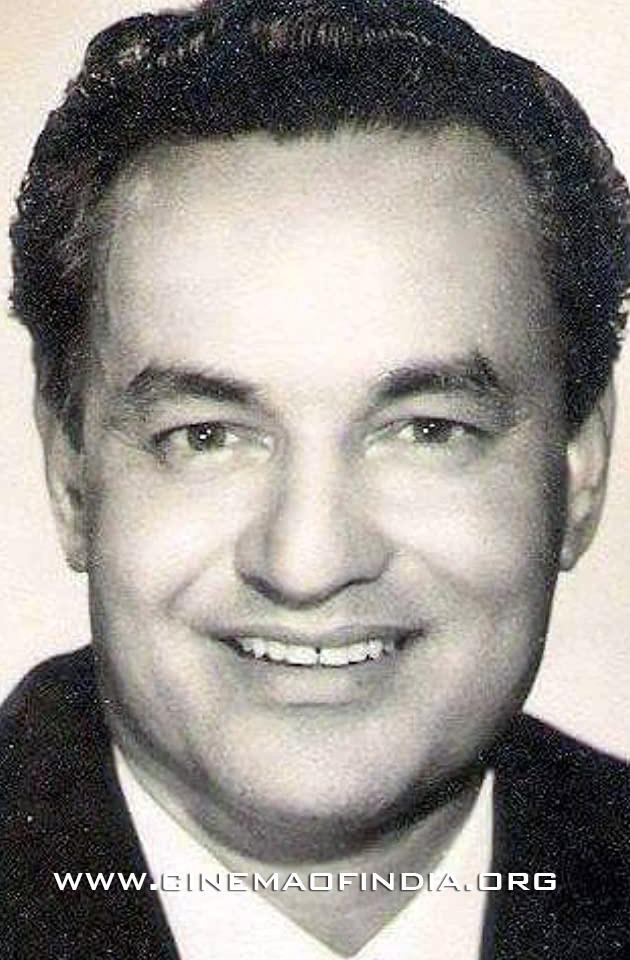 Singer Mukesh