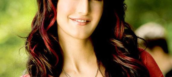 Katrina Kaif Smile