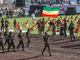 Sliding Doors: Ethiopia's Future Paths